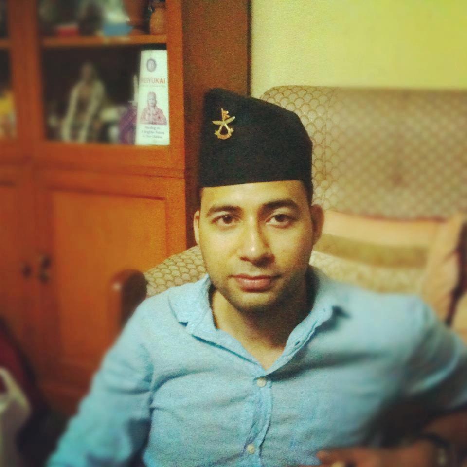 sujaya headshot