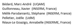 liste Comité scientifique_externes